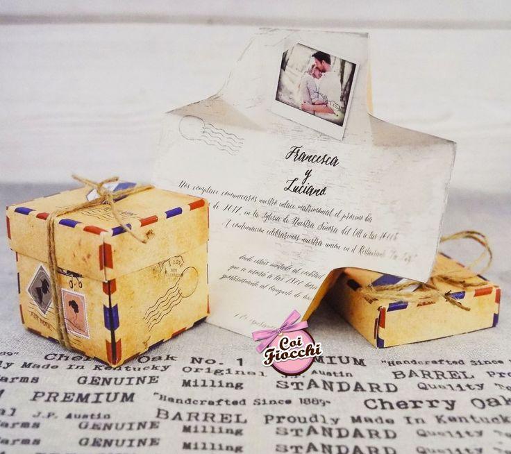 partecipazioni-di-matrimonio-in-scatola-vintage-con-polaroid