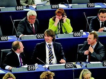 Z EU můžeme vystoupit.....