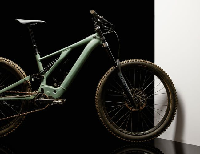 The Year S Best Outdoor Product Is Revolutionizing Mountain Biking