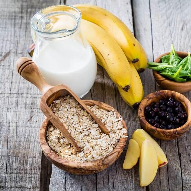 Οι καλύτεροι υδατάνθρακες για να χάσεις βάρος – Η δίαιτα των μονάδων