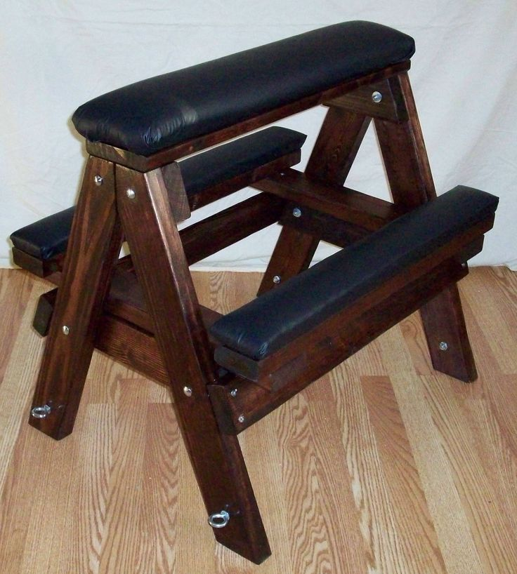 spanking bench plans