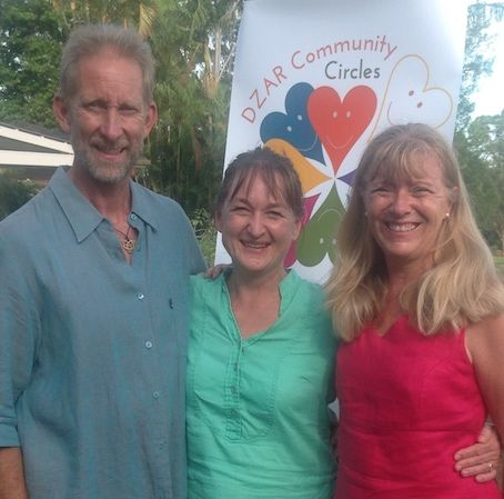 Meet Wendy as she supports you in Gunnedah, NSW Australia!  Check out the schedule on http://www.meetup.com/Gunnedah-Spiritual-Circle/