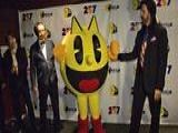2015 marks the 35th Anniversary of the games release and Namcos Toru Iwatani who created Pac-Man attended the birthday of the little hungry yellow man. Who knew Pac Man was intended for women? No visits yet