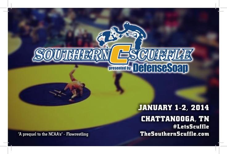 2014 Southern Scuffle!: Southern Scuffl, 2014 Southern