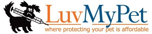 Luvmypet find Clinic Locations and Schedule for affordable dogs cats and pets vaccination
