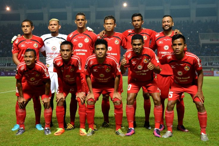 Semen Padang FC Butuh Tandem Marcel Sacramento