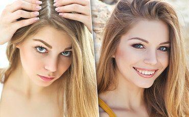 Стрижки для поврежденных волос: проблему можно замаскировать!   Журнал Cosmopolitan