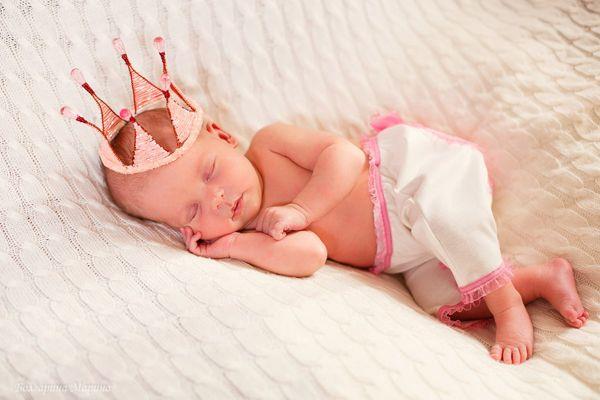 Набор для новорожденной девочки на фотосессию | Интернет магазин детской одежды