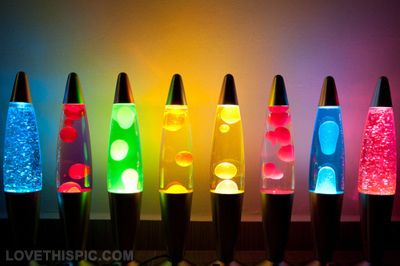 Lava Lamps Pictures, Photos, and Images for Facebook, Tumblr, Pinterest, and Twitter