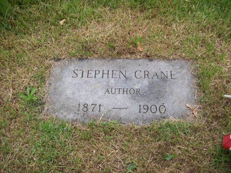 stephen cranes use of realism impressionism and symbolism in his work Genealogy for stephen crane (1871 - 1900) family tree on geni, with  prolific  throughout his short life, he wrote notable works in the realist tradition as well as   in crane's writing and impressionist painting—including the use of  of slum  life as it is also meant as a representation of eternal symbols.