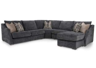 Best Decorrest Fabric Upholstery Images On Pinterest - Decor rest sectional