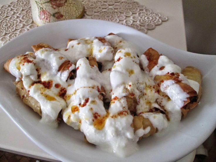 19 besten ekmekli yiyecekler Bilder auf Pinterest Desserts - armenische küche rezepte