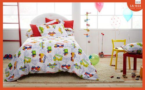 3 ý tưởng bố trí phòng ngủ sáng tạo dành cho bé trai