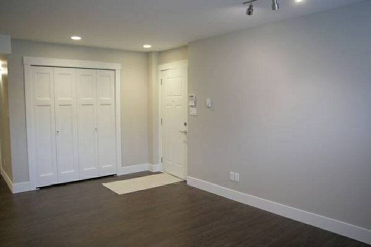 Paint Floors Trim Bm Revere Pewter House Ideas