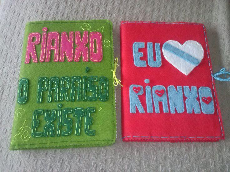 I LOVE RIANXO