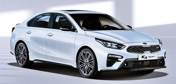 New 2021 Kia Cerato Gt Review Pricing Kia Car Usa In 2020 Cars Usa Kia Car