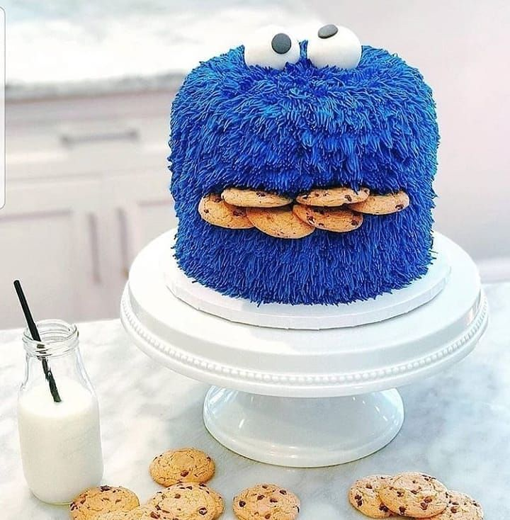 BEST CAKES FEATURED ON | Cool birthday cakes, Kids ...