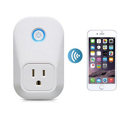 96 best Smart Plug images on Pinterest   Electrical equipment ...