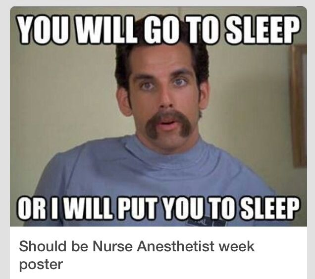 Anesthesia humor- working with the doctors who give you ...