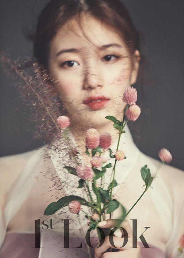 Miss A Suzy - 1st Look Magazine Vol.101