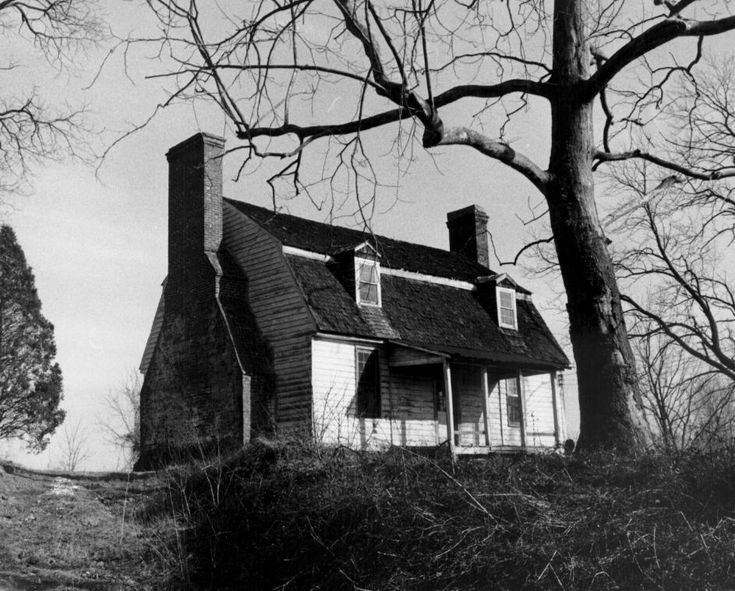 Maxwell Hall - Charles County MD