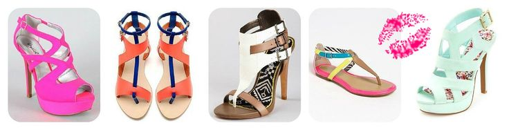 Hello ladies! Check out these #fab #summer #shoes! Which would you wear? ***  Check out the best #girlgames:http://www.girlgames4u.com/search.html?q=princess&domain=girlgames4u.com ☀ ☀ ☀