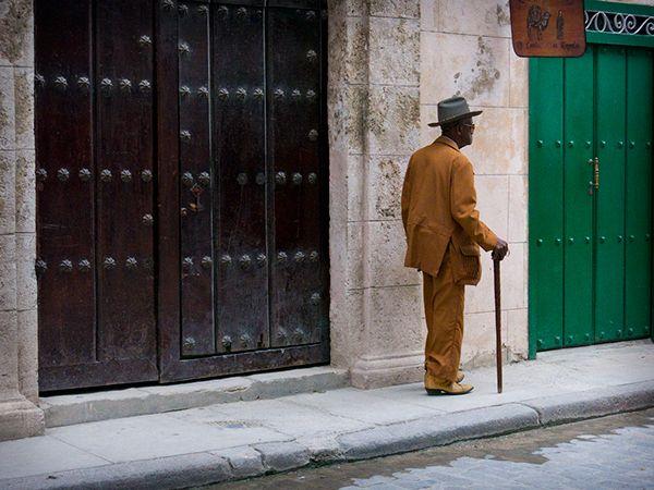 It' Cuba! on Behance