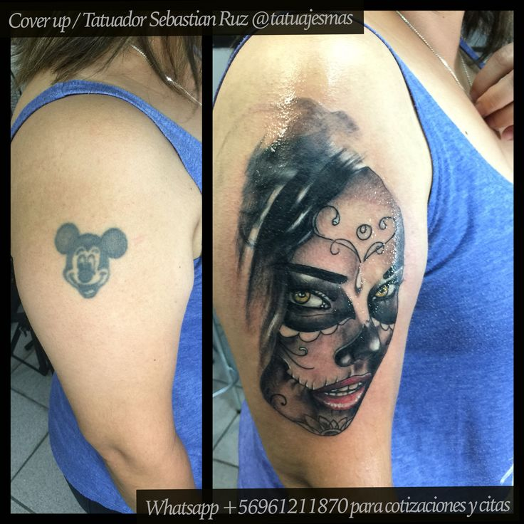 Tatuaje catrina por Sebastian   Tatuajes Santiago, tatuadores chilenos, tatuajes Santiago centro, mejores tatuadores, Sebastian ruz , tatuajes mas, tatuajes plumas, tatuajes árboles, tatuajes catrinas, tatuajes nombres, tatuajes para mujeres, tatuajes para hombres, tatuajes en el brazo, tatuajes masculinos, tatuajes femeninos, tatuajes lindos mujer, tatuajes acuarelados, whatercolor, contacto  +56961211870 Instagram -tatuajesmas Www.sebastianruzoficial.com para ver más trabajos y agendar.