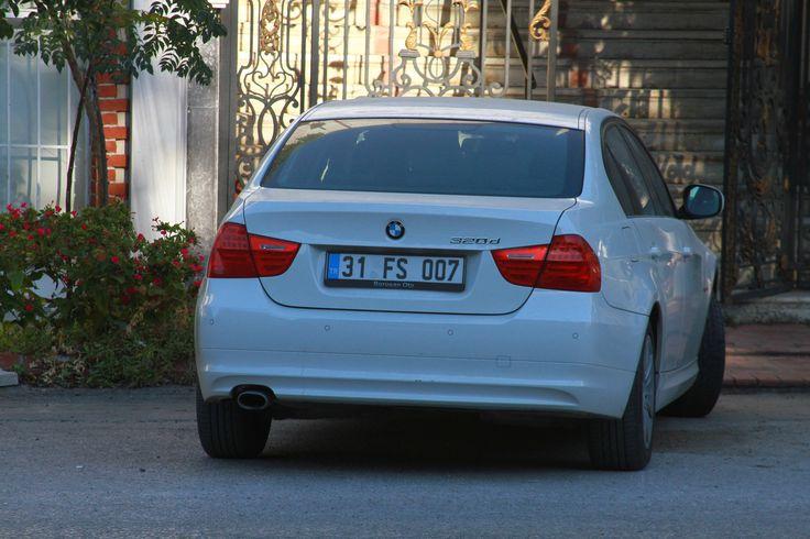 BMW 3 Series E 90 (2005-2012) - 320d