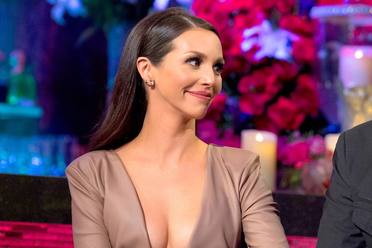 Why Did Scheana Shay Look So Different During the Vanderpump Rules Reunion?