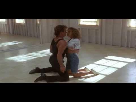 Dirty Dancing - Lover Boy Scene - YouTube