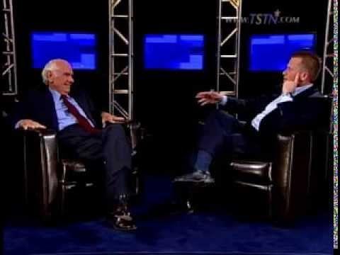 Jim Rohn's Last Interview - http://bit.ly/1ehemjq
