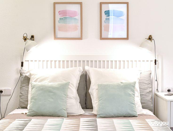 #proyectoargenteria #iloftyou #interiordesign #interiorismo #ikea #ikealover #ikeaaddict #barcelona #born #maisonsdumonde #sinnerlig #pax #bedroom #nordli #ranarp