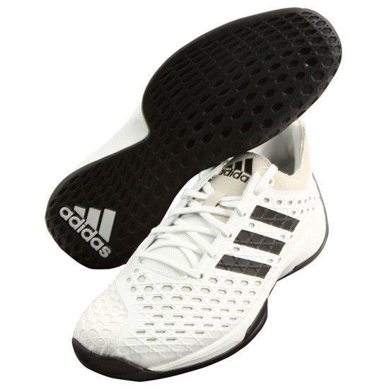 680bfe9dc6df adidas FENCING PRO 16 Unisex Fencing Shoes Fencer Foil White Indoor DB0045   adidas