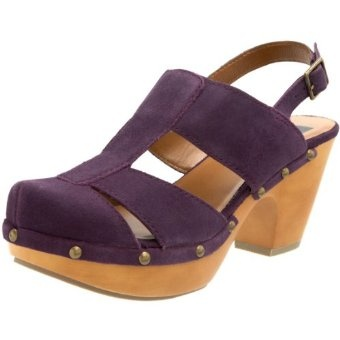 So cute and really comfy!: Purple Clogs, Bc Shoes, Everyday Style, High Sea, Shoes Glorious, Glorious Shoes