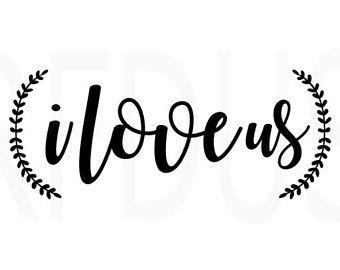 Download I love us svg, A perfect Match SVG, Love Always Wins SVG ...