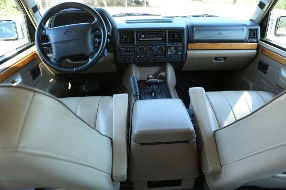 1995 range rover classic swb 4x4 for sale interior - Range rover classic interior parts ...