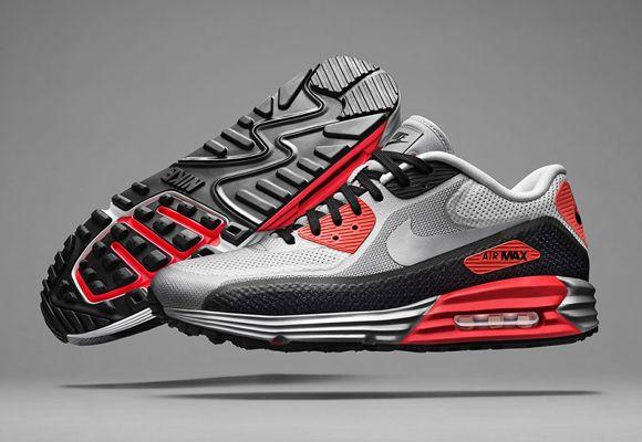 Nike Air Max Lunar90 - Spring 2014 Via: Tenisufki.eu