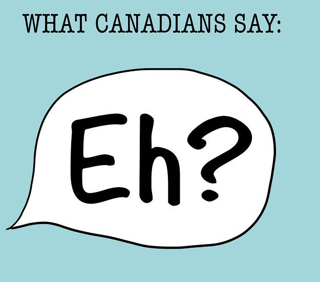 """Eh?"" 