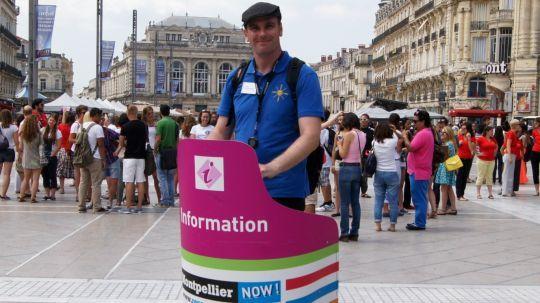 143 best office de tourisme mobile images on pinterest bureaus corporate offices and desks - Office de tourisme de montpellier ...