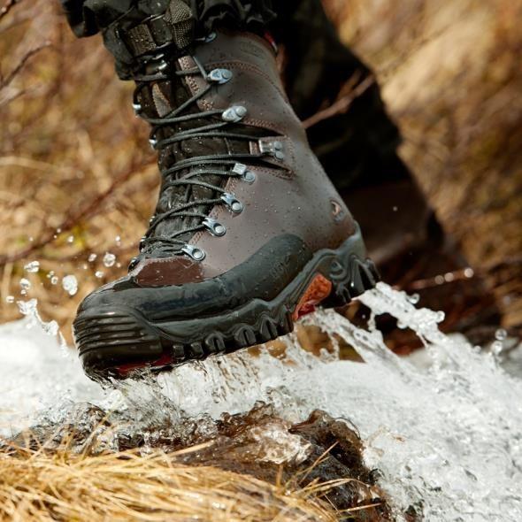Обувь со шнуровкой boa viking