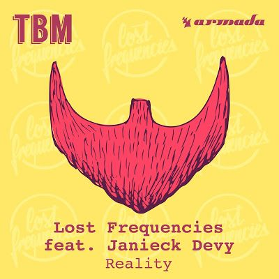"Lost Frequencies ""Reality"" Feat. Janieck Devy English Mp3 Full Song Download"