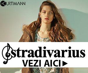 Kurtmann. Incepem saptamana cu 150 de noi modele de dama Stradivarius.