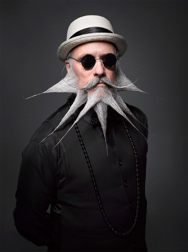 National Beard & Mustache Championships by Greg Anderson 3