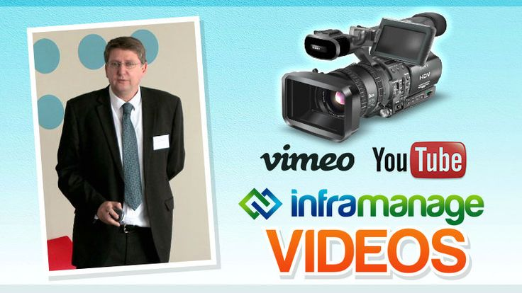 Building Infrastructure Asset Management Knowledge and Skills at INFRAMANAGE.COM (Video)