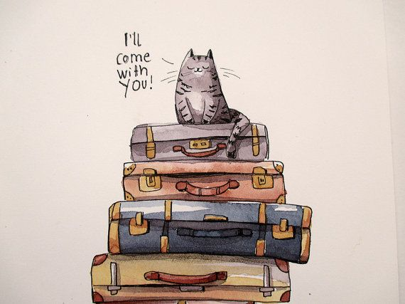 Image result for drawings suitcases