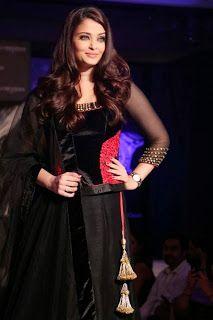 Aishwarya Rai Bachchan at Longines Watch Awards.