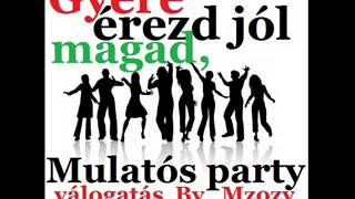 mulatós magyarnóták - YouTube