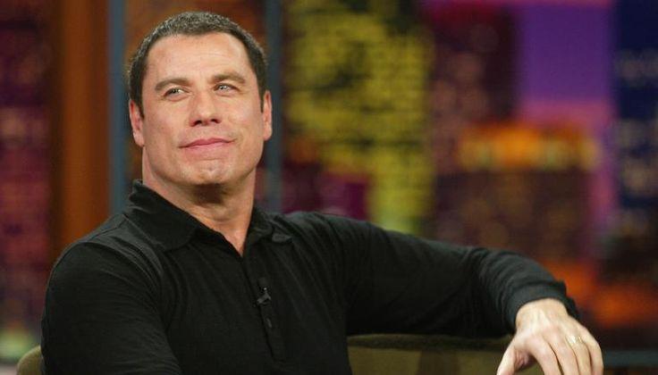 Scientology saved my life after son's death, says John Travolta