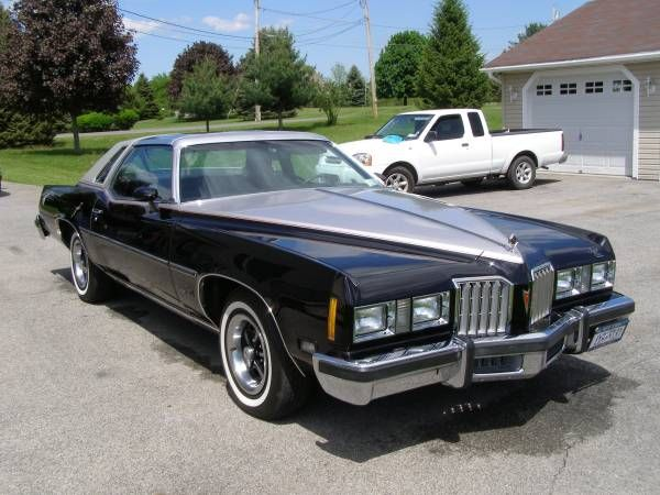 83 best 70s & 80s Two Tone Cars images on Pinterest | Vintage cars